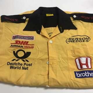 Racing Fanatic Short Sleeve Shirt