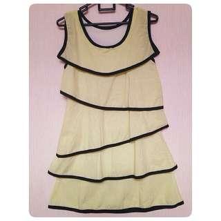 Vincy Dress