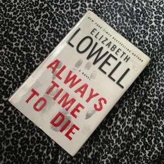 Always Time To Die