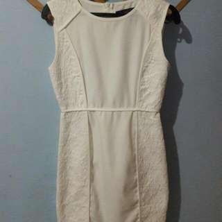 ENSEMBLES white dress
