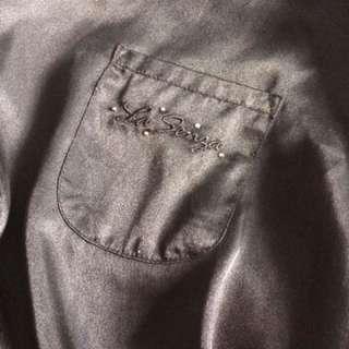 La Senza Nightgown With Matching Pants