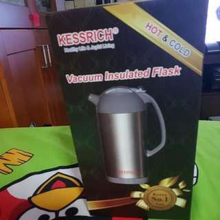 [NEW] Vacuum Insulated Flask