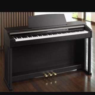 Repair Digital Piano Keys (looking For)