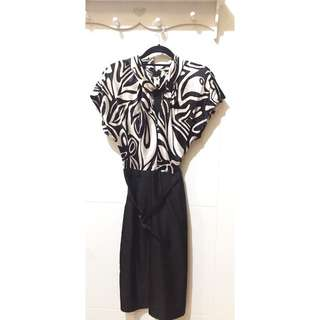 Dress Tina Turk
