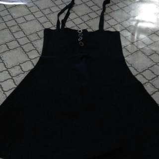 Jumpskirt