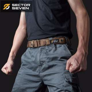 BNIP Sector Seven Tactical Belt ( Black )