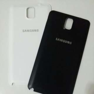 Battery Back Cover for Samsung Galaxy Note3 Note4 S5