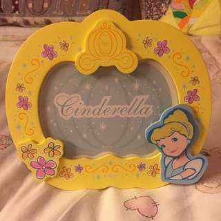 Cinderella Photo Frame相架