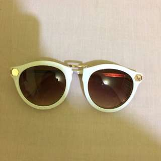 H&M and SM Woman Sunglasses Set