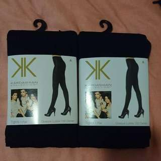 Kardashian Kollection Tights