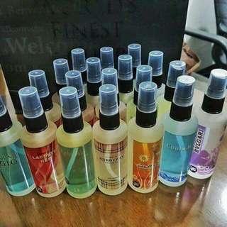 💯 Authentic Perfumed