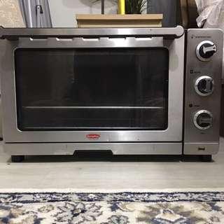 EuropeAce Oven (Halal)