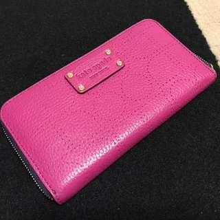 Kate Spade Continental Wallet #EOFYSALE