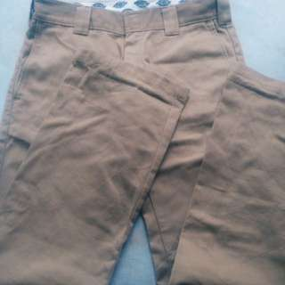 DICKIES LONGPANTS ORIGINAL
