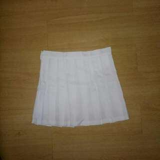 Tennis Skirt From Korea