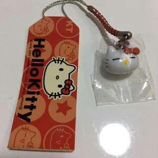 Hello Kitty匙扣