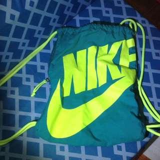 Sale!!! Orig. Nike String Bag