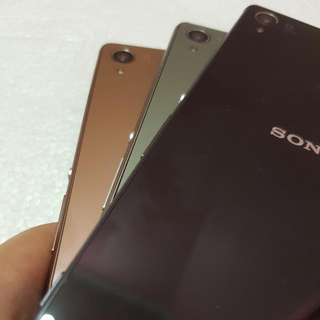 Sony Xperia Z3 Global