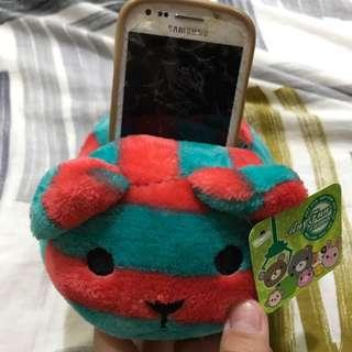 🚚 紅綠熊 可放手機📱