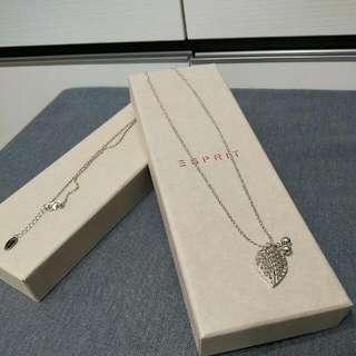 Esprit long necklace