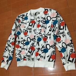 Jacket #newyearnewyou