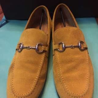 Gucci Loafer Shoes 女裝鞋