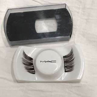 MAC Fake Eyelashes