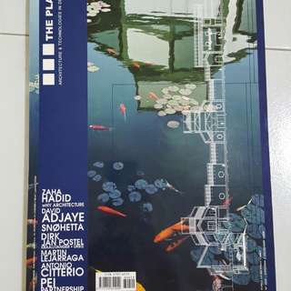 The Plan Architectural Magazine