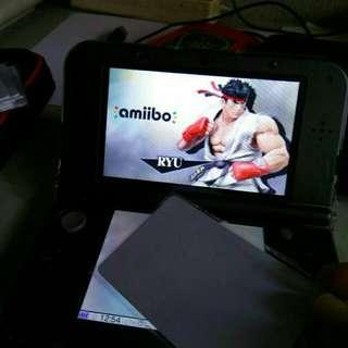 Amiibo Encoded Cards / Stickers