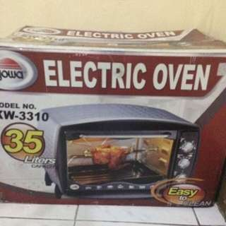 Oven for Baking