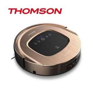 公司貨法國THOMSON 掃地機器人TM-SAV23DS