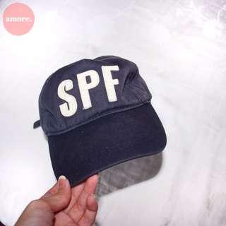 Springfield Navy Baseball Cap