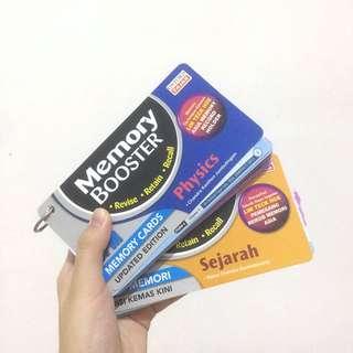 SPM Memory Booster
