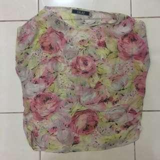 Women Shirt Floral