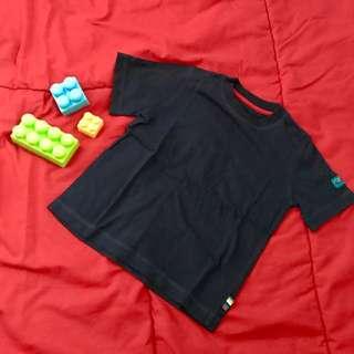 Mothercare Dark Blue T-shirt
