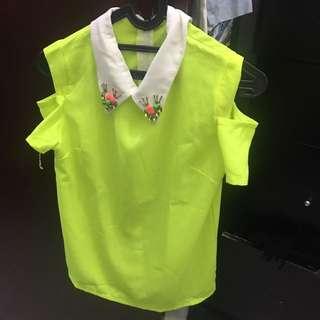 Lime Top