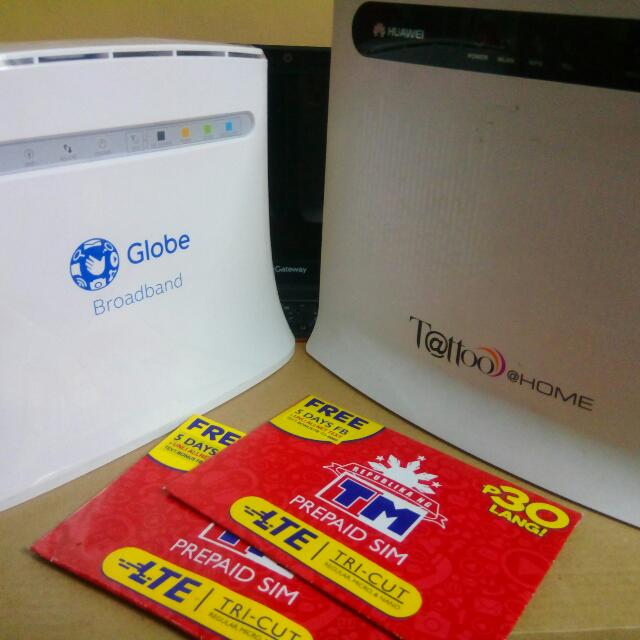 4G LTE WIFI MODEM, GLOBELOCKED, MAS MABILIS NG 10x KESA POCKET WIFI,5-50mbps,16 MAX USERS,LOADABLE  ++WITH FREE TM LTE PREPAID SIM++