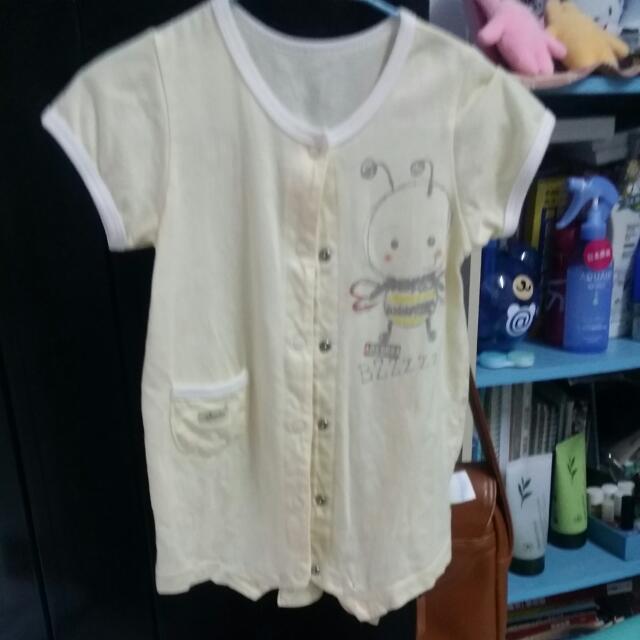 八成新奇哥寶寶衣服