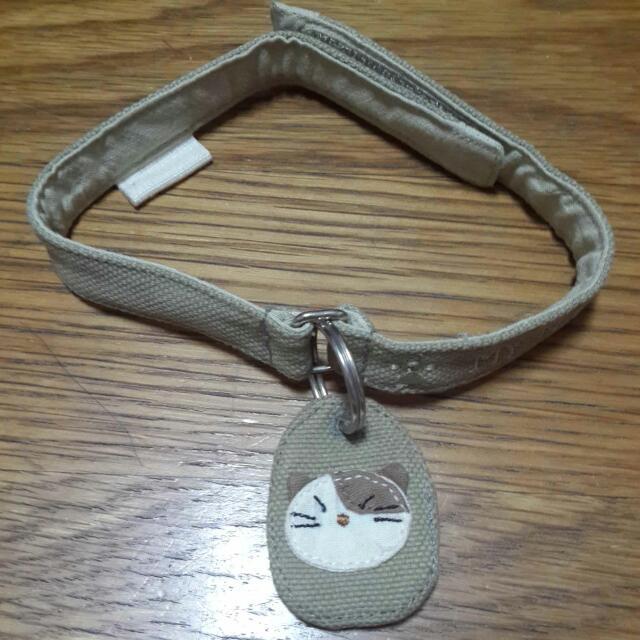 卡拉貓項圈