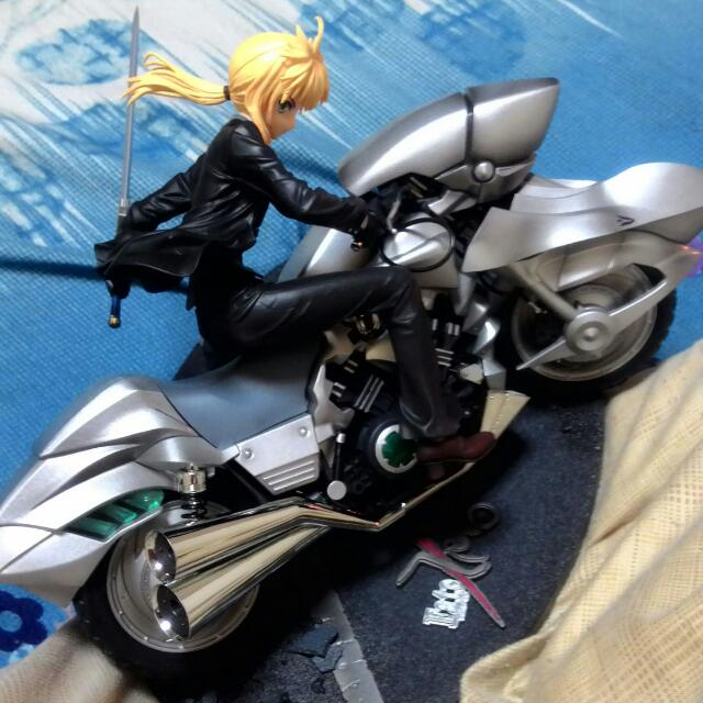 本週特價3500元只到7月底~罕見廠版摩托車版《賽芭莉莉》廠版為日版的次一級 !