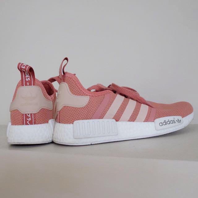Adidas NMD Coral For Women