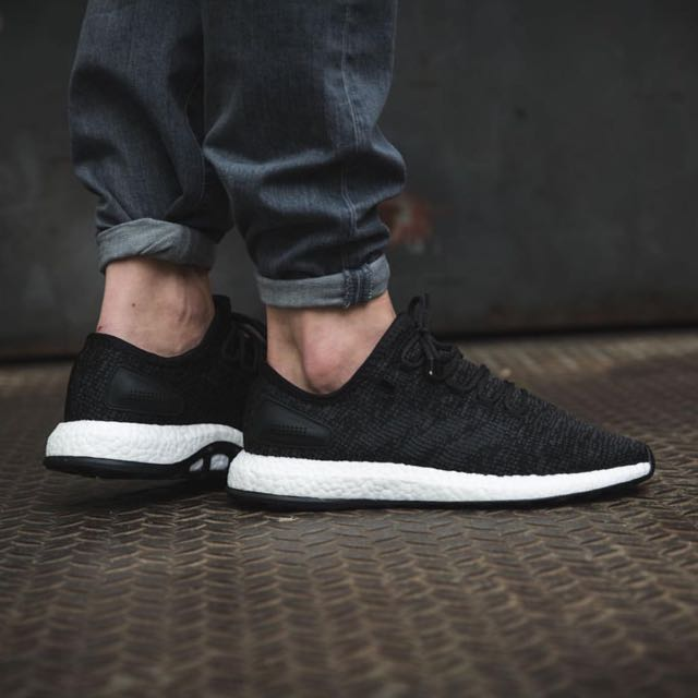 size 40 aa780 39d93 Adidas Pureboost 2017