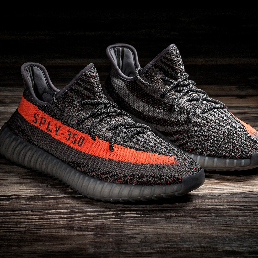8a93754d1a949a adidas Yeezy Boost 350 V2 (Multiple Colorways Available)