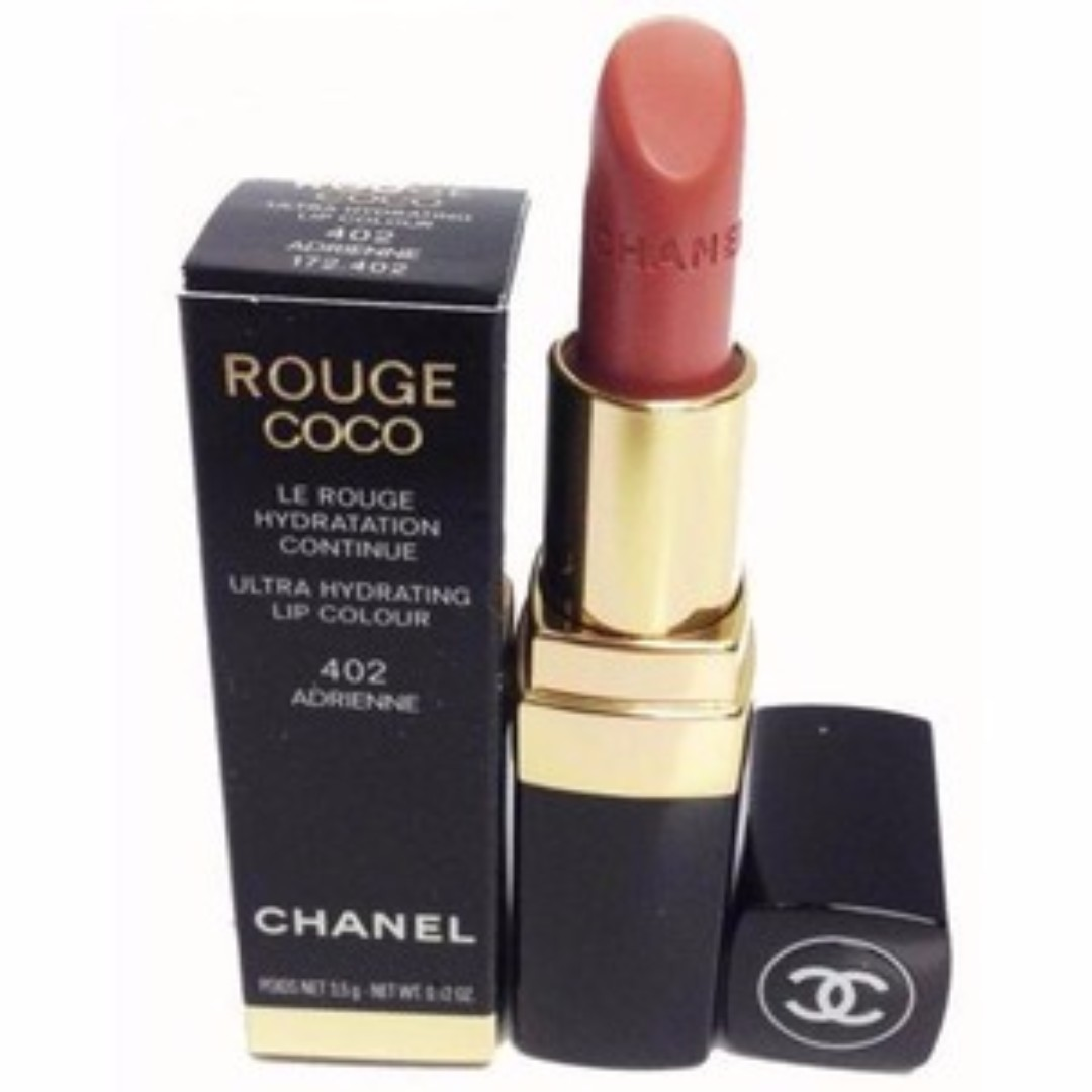 4410b92a52 Authentic Brand New Chanel Rouge Coco Ultra Hydrating Lip Colour ...