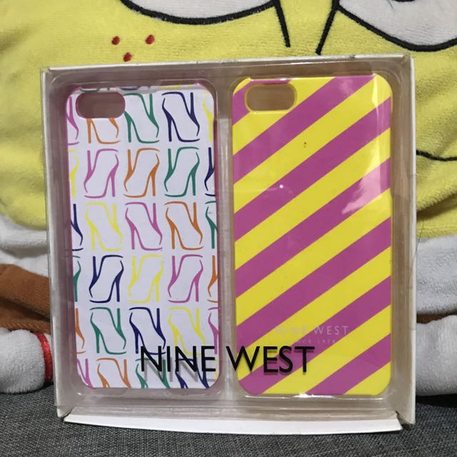 Authentic Branded Iphone 5 Casing