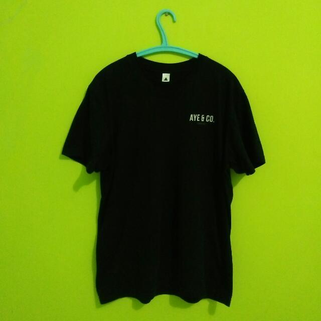 Aye Denim Shirt