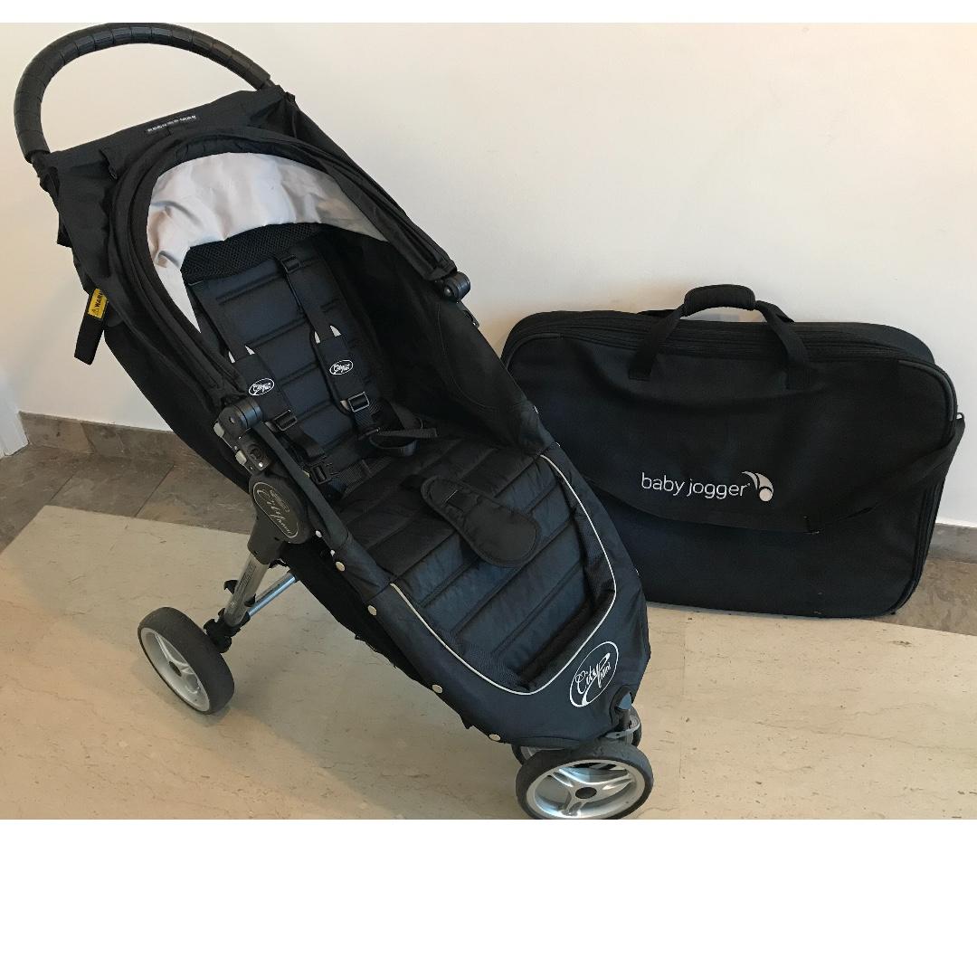 Baby Jogger Travel Bag Tourism Company And Tourism