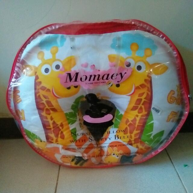 Bantal Menyusui Momaey