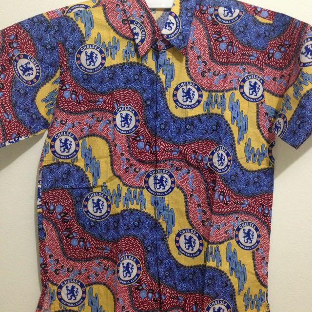 Batik Chelsea