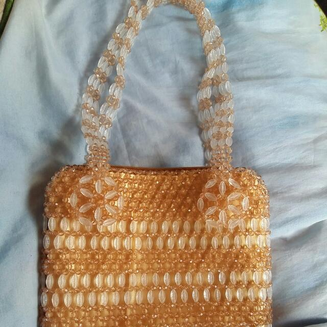 Beads Bags For Sale;)